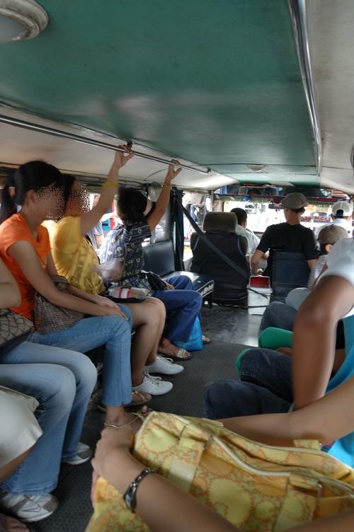 Top 10 na kinaiinisang eksena sa pagsakay ng Jeep | kritikong kiko